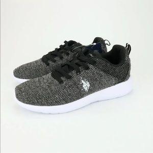 U.S. Polo Assn. Women's Debi-K Oxford Sneaker